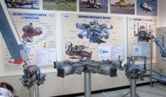 Специализированные тренажеры функциональных систем вертолетов Ми-8МТВ, Ми-17В, Ми-171, Ми-17В-5