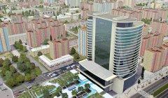 """""""JW Marriott Hotel Absheron, Baku"""""""