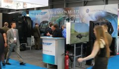 Scientific and Production Association AVIA takes part in ITEC 2015 (Prague).